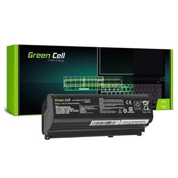 Green Cell Batterij Asus ROG G751, GFX71 4400mAh