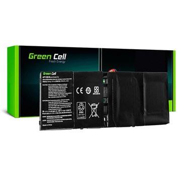 Green Cell Accu Acer Aspire M5, R7, V5, V7 3560mAh