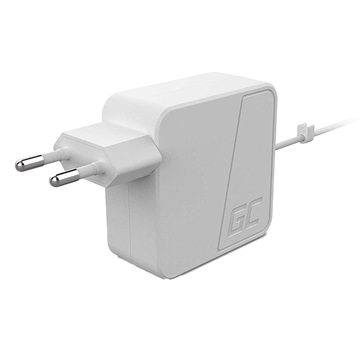 MacBook Air 11, 13 Green Cell Adapter Magsafe 2 A1244 45W