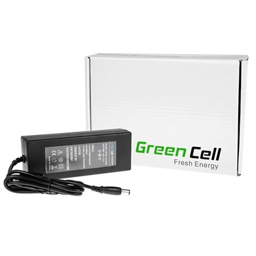 Green Cell Oplader-Adapter Dell XPS 17, Precision 3510, M3800, Alienware 13 R2 130W