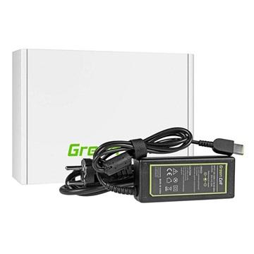 Green Cell Oplader-Adapter Lenovo Yoga 2, IdeaPad Flex 2, ThinkPad Yoga 14, 15 65W