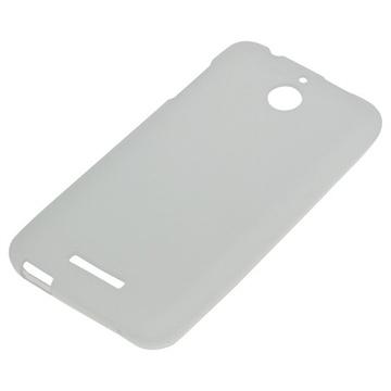 HTC Desire 510 TPU Case Doorzichtig