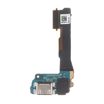 HTC One mini oplaad connector flexkabel (compatibel)