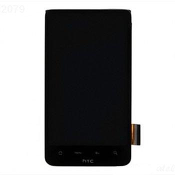 HTC Desire HD LCD display met displayglas en touchscreen