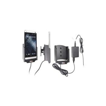 Brodit Active holder for fixed installation for HTC One (513524)