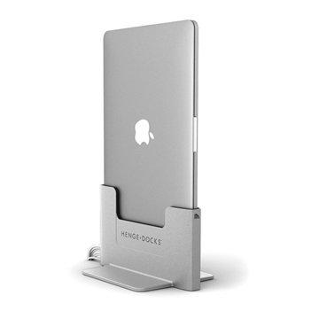 Henge Docks Docking Station Metal Edition voor MacBook Pro 13 inch Retina
