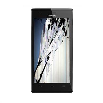 Huawei Ascend P2 LCD & Touchscreen Reparatie