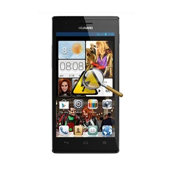 Huawei Ascend P2 Diagnose
