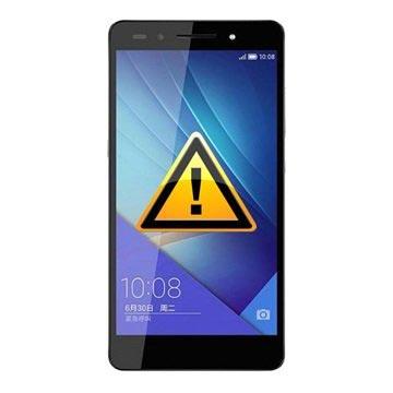 Huawei Honor 7 Batterij Reparatie