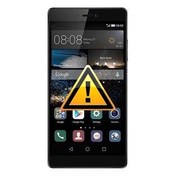 Huawei P8 Batterij Reparatie