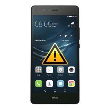 Huawei P9 Lite NFC Antenne Reparatie