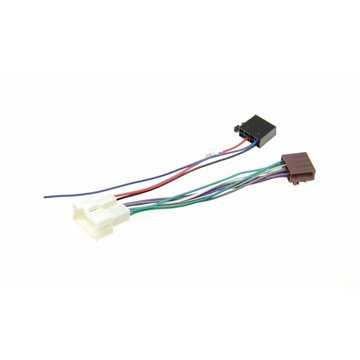 Kram ISO adaptor cable Renault-Dacia 2012-