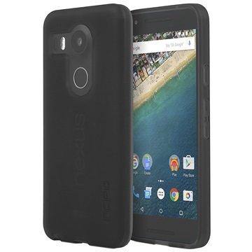 Incipio NGP Cover voor LG Nexus 5X Zwart