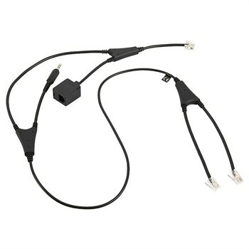 Jabra Alcatel Adapter (14201-09)