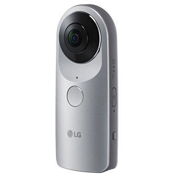 LG LG-360CAM-SLV