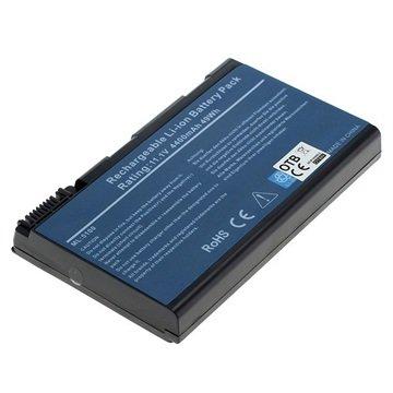 Laptop Accu Acer Aspire, TravelMate, Extensa 4400mAh