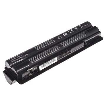 Laptop Batterij Dell XPS 17, XPS 15, XPS 14 6600mAh