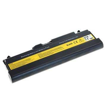 Lenovo Thinkpad L410, L510, T410, T510 Laptop Batterij 6600mAh