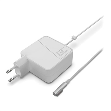 MacBook Air 11, 13 Green Cell Adapter Magsafe A1374 45W
