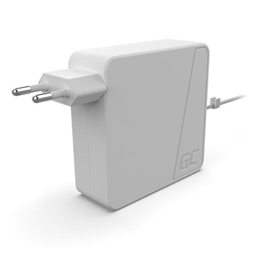 MacBook Pro 15 Green Cell Adapter Magsafe 2 A1424 85W