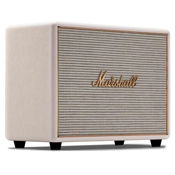 MARSHALL Woburn Connected Speaker Crème