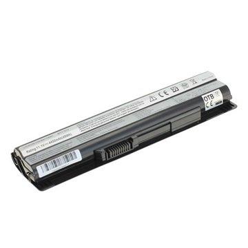 Medion Akoya E6313, P6512, E6313, P6512 Laptop Batterij 4400mAh