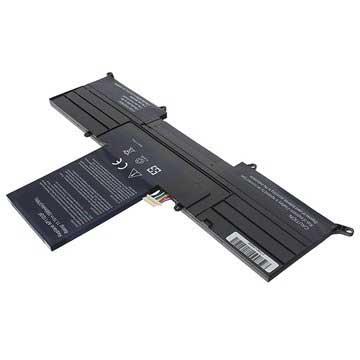 Acer Aspire S3 UltraBook Mtec Laptop Accu 3300mAh