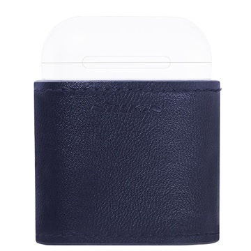 Nillkin Mate Apple AirPods Qi Draadloze Oplaad Case 0.6A Blauw