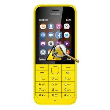 Nokia 220 Diagnose