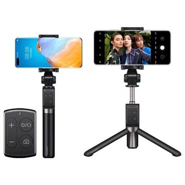 Huawei CF15R Pro Bluetooth Selfie Stick & Tripod 55033365 Zwart