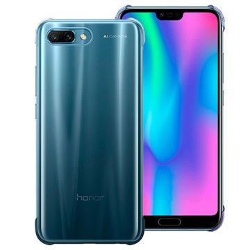 Huawei Honor 10 Beschermende Cover 51992477 Blauw