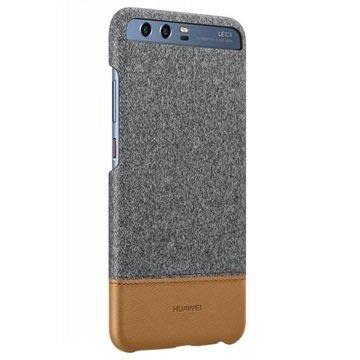 Huawei P10 Plus Mashup Cover Lichtgrijs