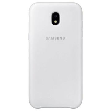 Samsung Galaxy J5 (2017) Dual Layer Cover EF-PJ530CW Wit
