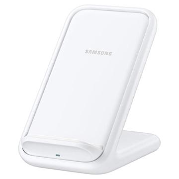 Samsung Draadloze Oplader Standaard EP-N5200TWEGWW 15W Wit
