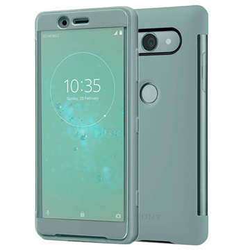 Xperia XZ2 Compact Style Viewcover