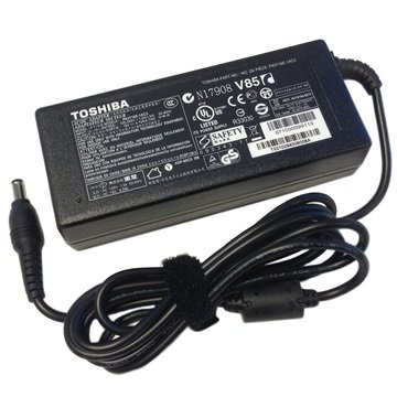 Toshiba Laptop Lader-Adapter Satellite, Satellite Pro, Tecra 90W