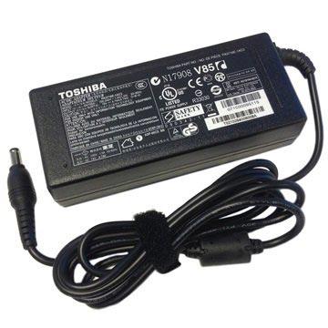 Toshiba Laptop Lader-Adapter Satellite, Satellite Pro, Tecra 90W