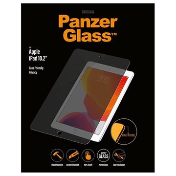 PanzerGlass Case Friendly Privacy iPad 10.2 Glazen Screenprotector
