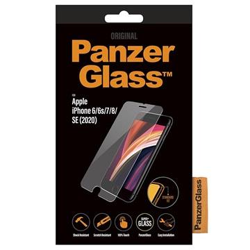 PanzerGlass Apple iPhone SE 2-8-7-6-6s Screenprotector Glas