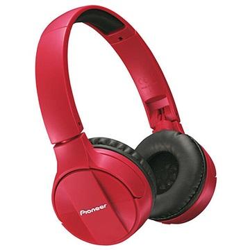 Pioneer SEMJ553BT rood