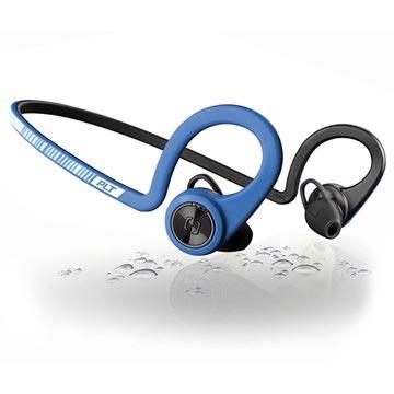 Plantronics BackBeat Fit 2 Draadloze Sport Koptelefoon Blauw