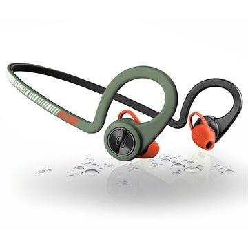 Plantronics BackBeat Fit 2 Draadloze Sport Koptelefoon Groen