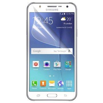 Premium displayfolie voor samsung galaxy j 5   antiglans  geeft uw touchscreen de best mogelijke bescherming....