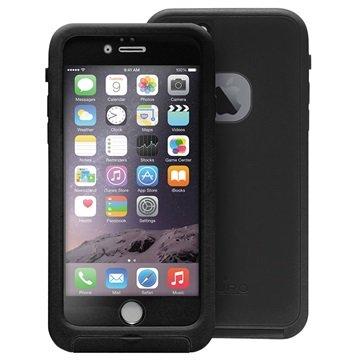 iPhone 6 / 6S Puro Lander Cover Zwart