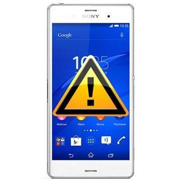 Sony Xperia Z3 NFC Antenne Reparatie