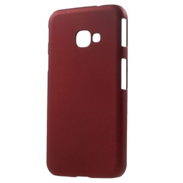 This rubberized hard case for samsung galaxy xcover 4 provides amazing protection from damage that might ...