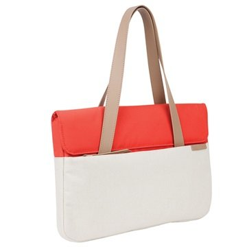 STM Grace Deluxe Laptop Tas 13 Coral-Dove