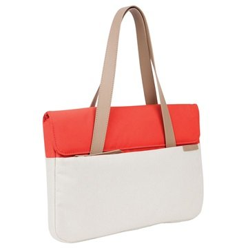 STM Grace Deluxe Laptop Tas 15 Coral-Dove