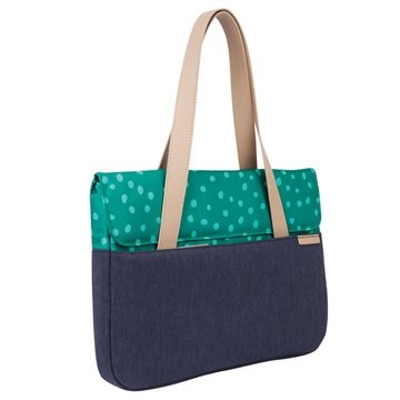 STM Grace Deluxe Laptop Tas 13 Teal Dot-Night Sky