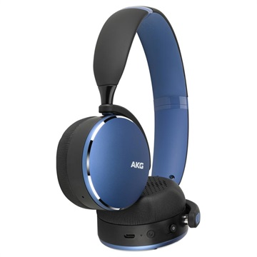 AKG Y500 Wireless Groen